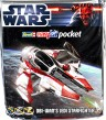 OBI WANS JEDI FIGHTER POCKET 1/112