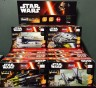 "DISPLAY STAR WARS 2015 BUILT AND PLAY ""THE FORCE A"