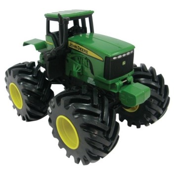 SHAKE N SOUNDS TRACTOR