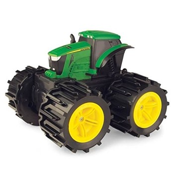 JOHN DEERE MEGA MONSTER WHEELS