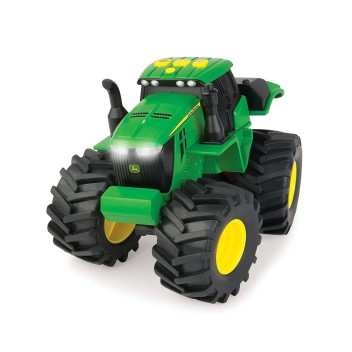 MONSTER TREADSLIGHT AND SOUNDS TRACTOR